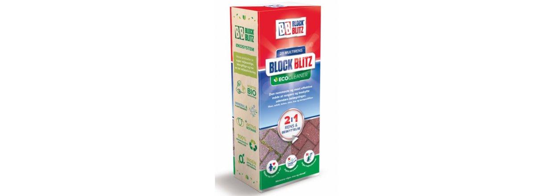 Block Blitz®Eco Cleaner (2 ps x 380 g)